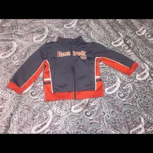 Vintage Reebok Classics Toddler Jacket